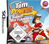 Tim Power - Kampf den Flammen