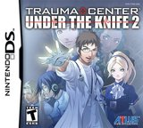 Trauma Center - Under the Knife 2