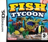 Fish Tycoon DS