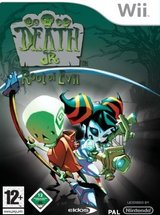 Death Jr. - Root of Evil