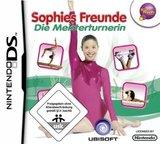 Sophies Freunde - Die Meisterturnerin