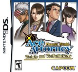 Ace Attorney - Trials and Tribulations