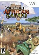 Wild Earth - African Safari