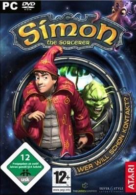 Simon the Sorcerer 5