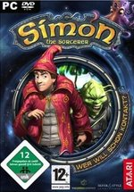 Simon the Sorcerer 5