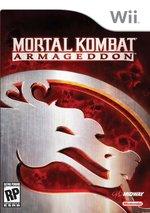 Mortal Kombat - Armageddon
