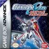 Mobile Suit Gundam SEED - Battle Assault
