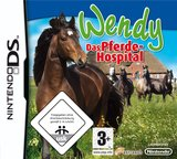 Wendy : Das Pferdehospital