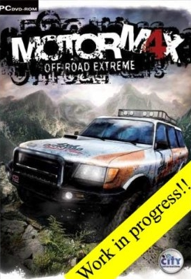 MOTORM4X - Offroad Extreme