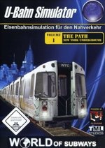 U-Bahn Simulator - Vol. 1 New York