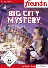Freundin - Big City Mystery