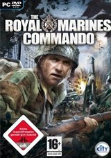 Royal Marines Commando