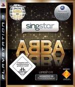 SingStar - ABBA
