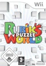 Rubiks Puzzle World