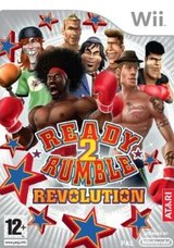 Ready 2 Rumble Revolution