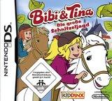 Bibi & Tina - Die gro�e Schnitzeljagd