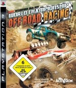 World Championship Offroad Racing