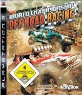 World Championship Offroad Racing