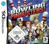 AMF Bowling Pinbusters