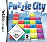 Puzzle City DS