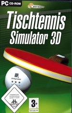 Tischtennis-Simulator 3D