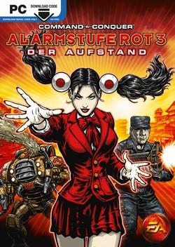 Alarmstufe Rot 3 - Der Aufstand