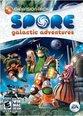 Spore - Galaktische Abenteuer (PC)