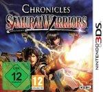 Samurai Warriors - Chronicles