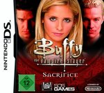 Buffy the Vampire Slayer - Sacrifice