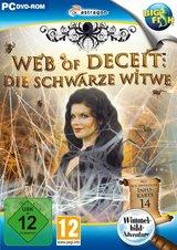 Web of Deceit - Die schwarze Witwe