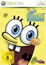SpongeBobs Eiskalt Entwischt