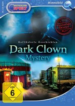 Dark Clown Mystery
