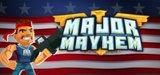 Major Mayhem
