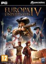 Europa Universalis 4 - American Dream