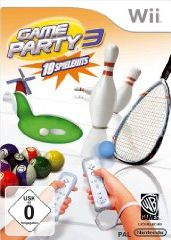 Game Party 3