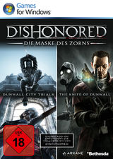 Dishonored Knife of Dunwall