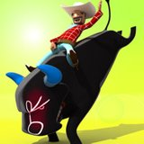 iRodeo - Crazy Bull Riding