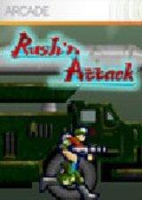Rush 'n Attack