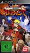 Naruto Shippuden - Ultimate Ninja Impact (PSP)