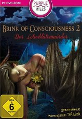 Brink of Consciousness - Lotusbl�tenm�rder
