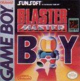 Blaster Master Boy