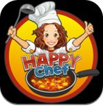 Happy Chef HD