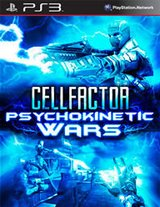 Cellfactor - Psychokinetic Wars