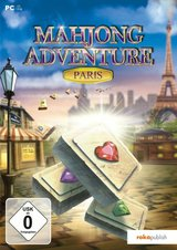Mahjong Adventure - Paris