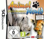 Animal World - Große Säugetiere