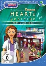 Heart's Medicine - Ärztin mit Herz