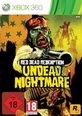 Red Dead Redemption - Undead Nightmare (360)