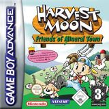 Harvest Moon - Mineral Town