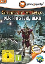 Secrets Of The Dark - Der finstere Berg