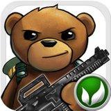 Battle Bears - Zombies